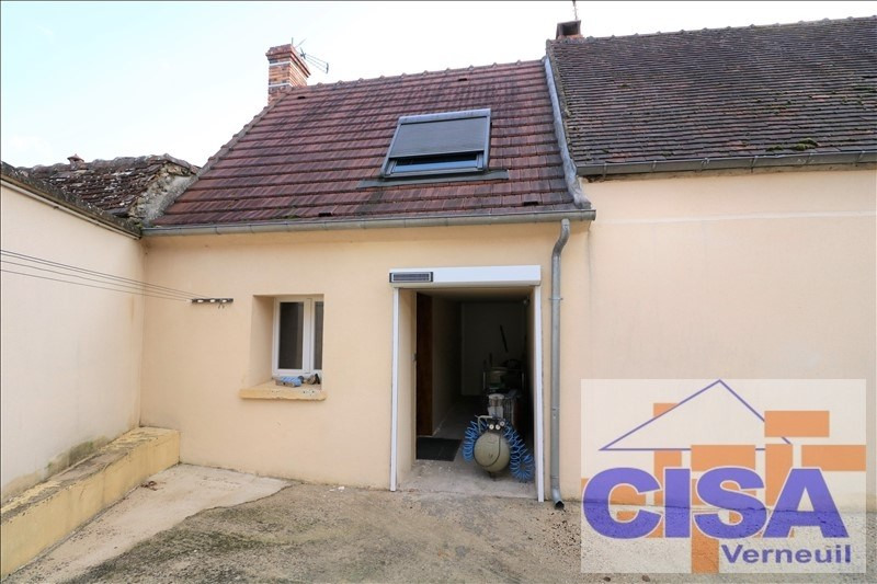 Vente maison / villa Cinqueux 349 000€ - Photo 9
