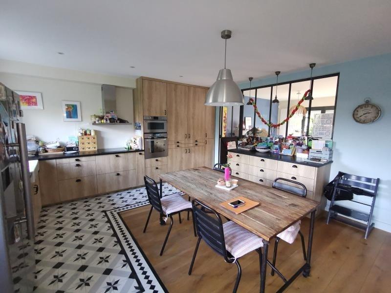 Venta  casa Villennes sur seine 749000€ - Fotografía 4