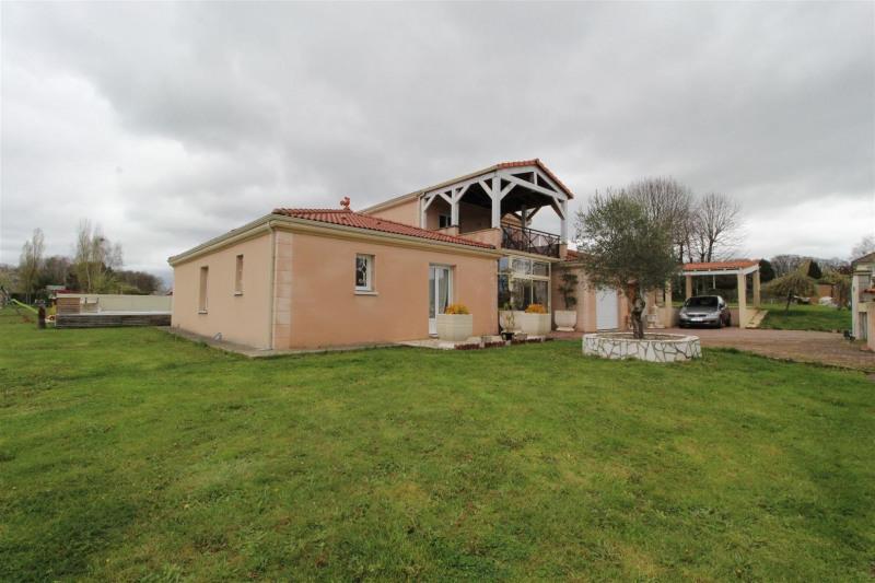 Vente maison / villa Landouge 296800€ - Photo 1
