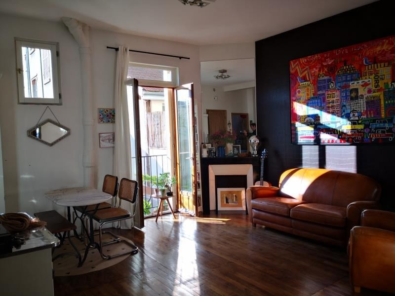 Vente appartement Courbevoie 610 000€ - Photo 1
