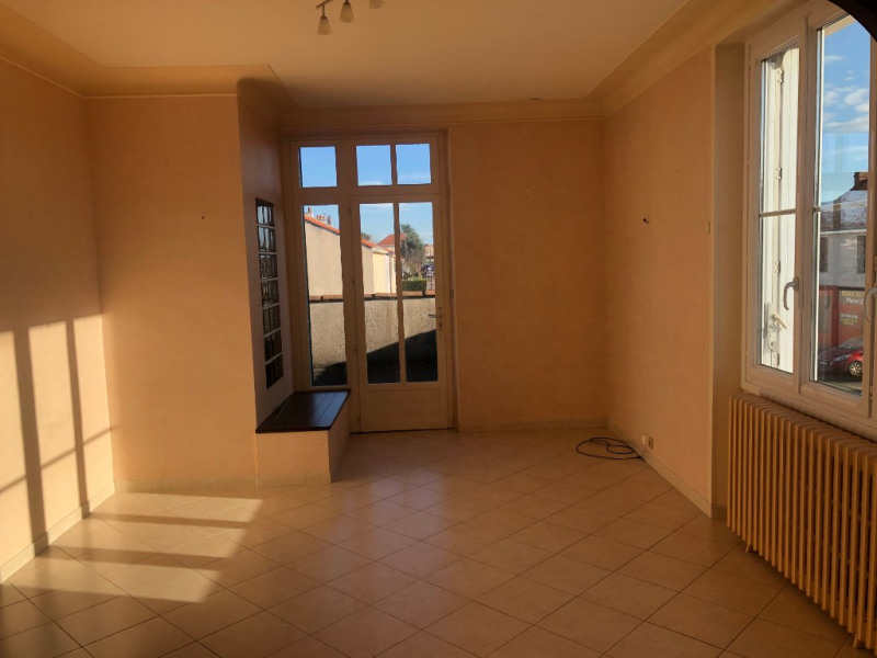Sale house / villa Beaupreau en mauges 169530€ - Picture 2