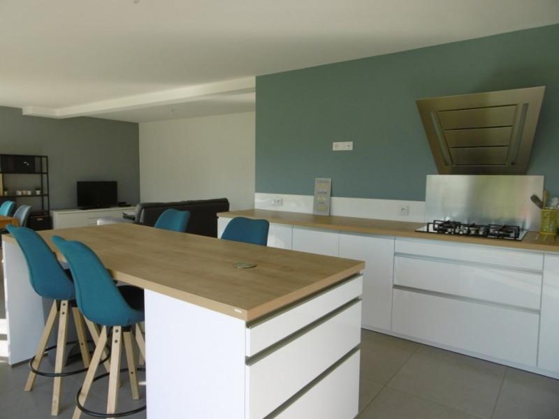 Sale house / villa La neuville chant d'oisel 400000€ - Picture 2