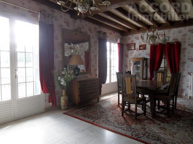 Sale house / villa Courteranges 175000€ - Picture 5