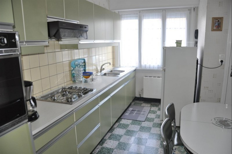 Sale house / villa Rosendael 187000€ - Picture 6