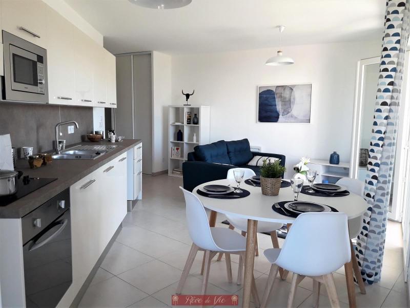 Vente de prestige appartement Le lavandou 294000€ - Photo 3