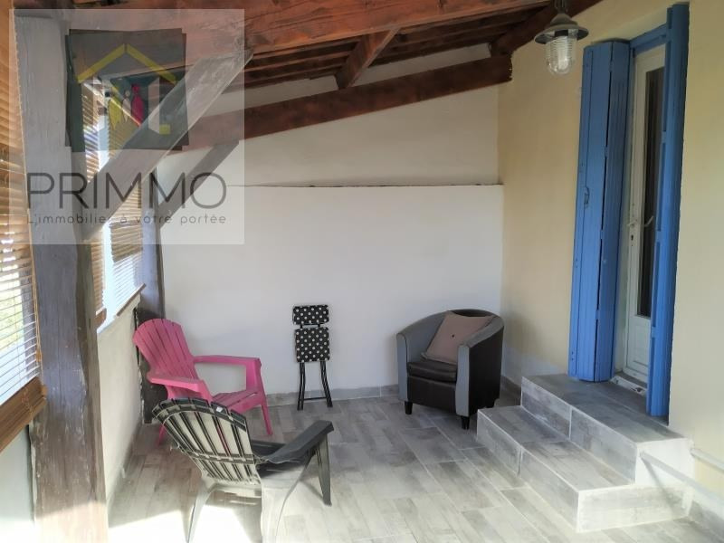 Vente maison / villa Cavaillon 269 900€ - Photo 5