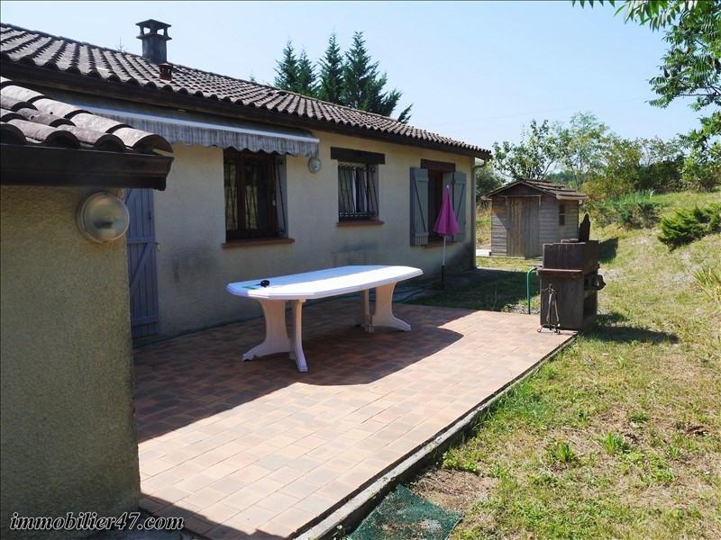 Location maison / villa Lusignan petit 660€ CC - Photo 13