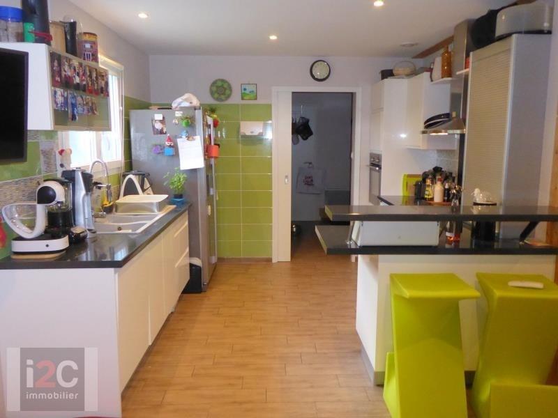 Vente maison / villa Sergy 678000€ - Photo 2