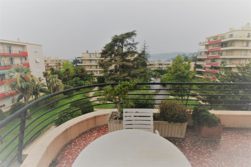 Deluxe sale apartment Nice 693000€ - Picture 1