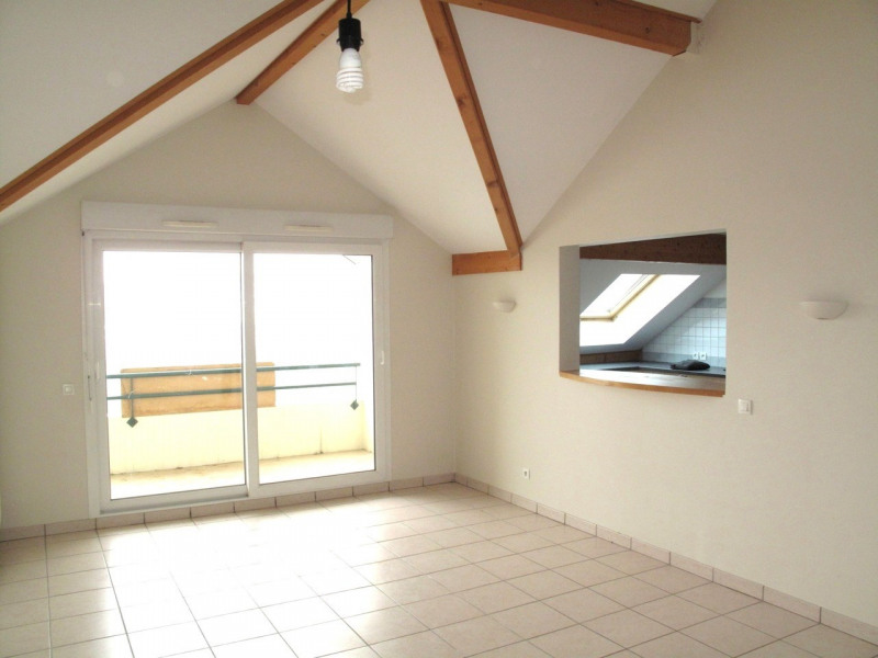 Vente appartement Allonzier-la-caille 330 000€ - Photo 2
