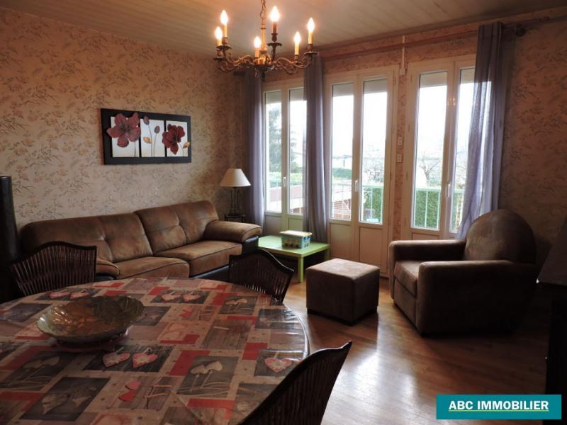 Vente maison / villa Condat sur vienne 126260€ - Photo 5