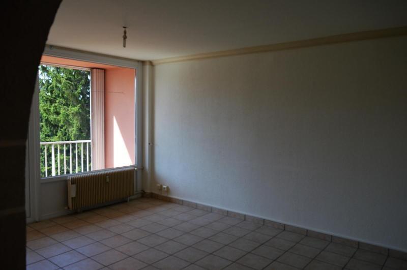 Rental apartment Villefranche sur saône 690€ CC - Picture 1