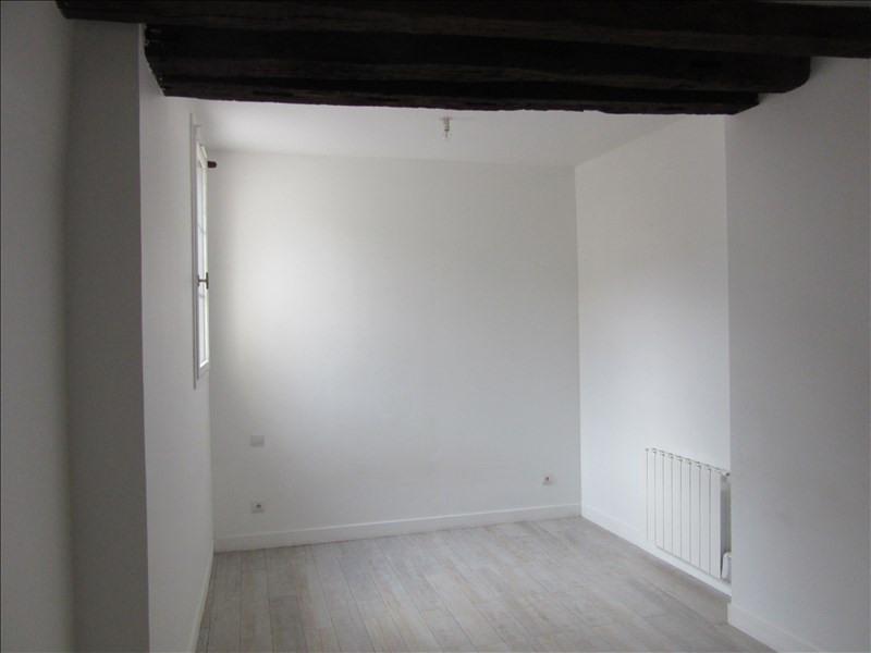 Sale apartment Chamarande 136000€ - Picture 4