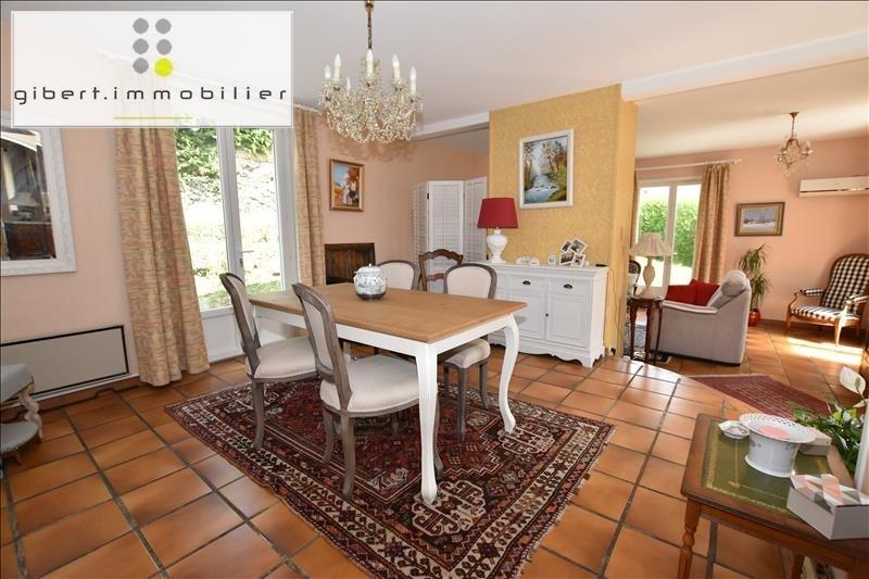 Vente maison / villa Le puy en velay 213000€ - Photo 4