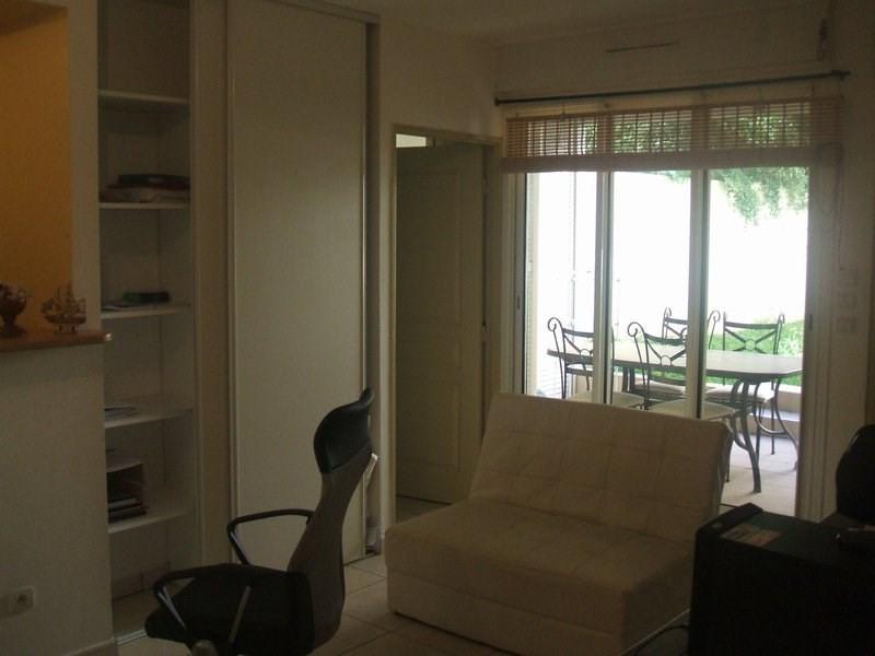 Verkoop  appartement St denis 69000€ - Foto 4