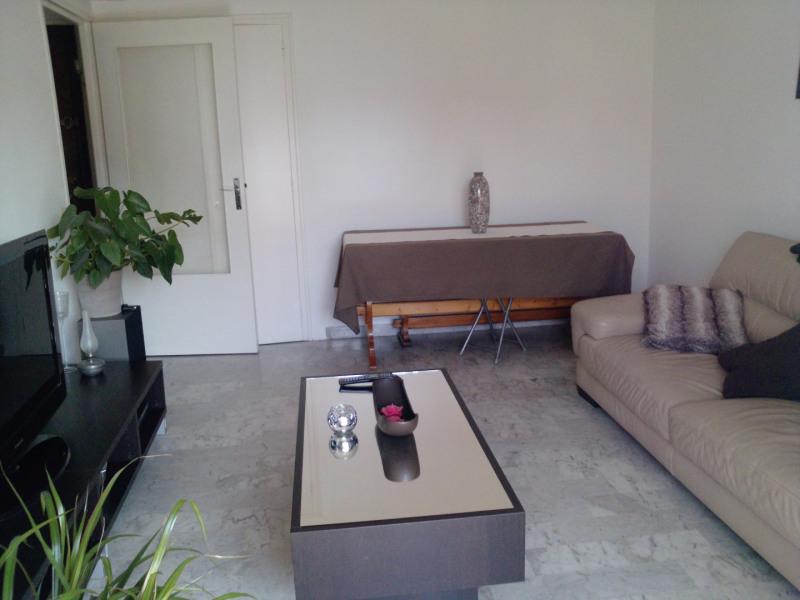 Rental apartment Nice 861€ CC - Picture 6