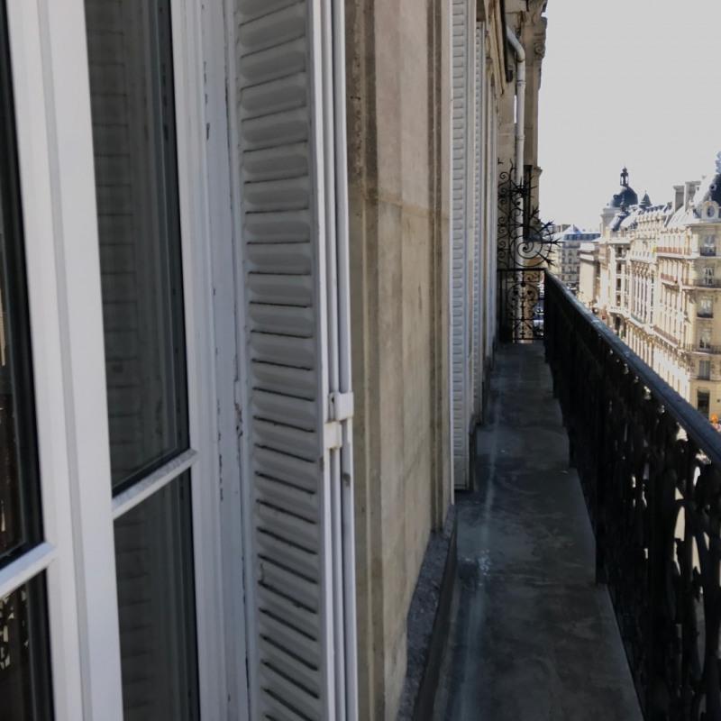 Affitto appartamento Paris 2ème 4159,83€ CC - Fotografia 4