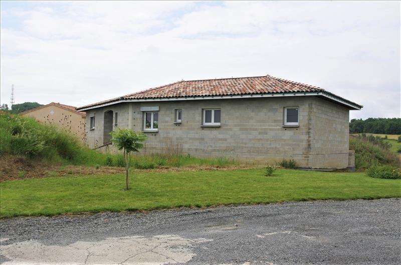 Vendita casa Tecou 152000€ - Fotografia 3