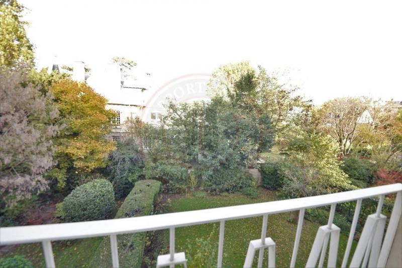 Vente appartement Vincennes 749000€ - Photo 7