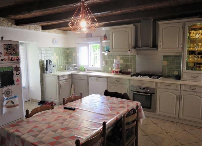 Vente maison / villa Mignaloux beauvoir 273000€ - Photo 5