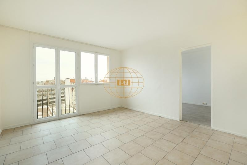 Location appartement Aubervilliers 1 100€ CC - Photo 5