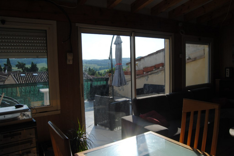 Sale house / villa Villasavary 110 000€ - Picture 1
