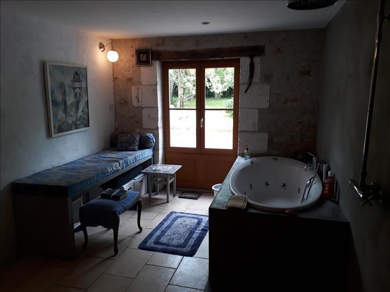 Vente maison / villa Villefranche de lonchat 212000€ - Photo 4