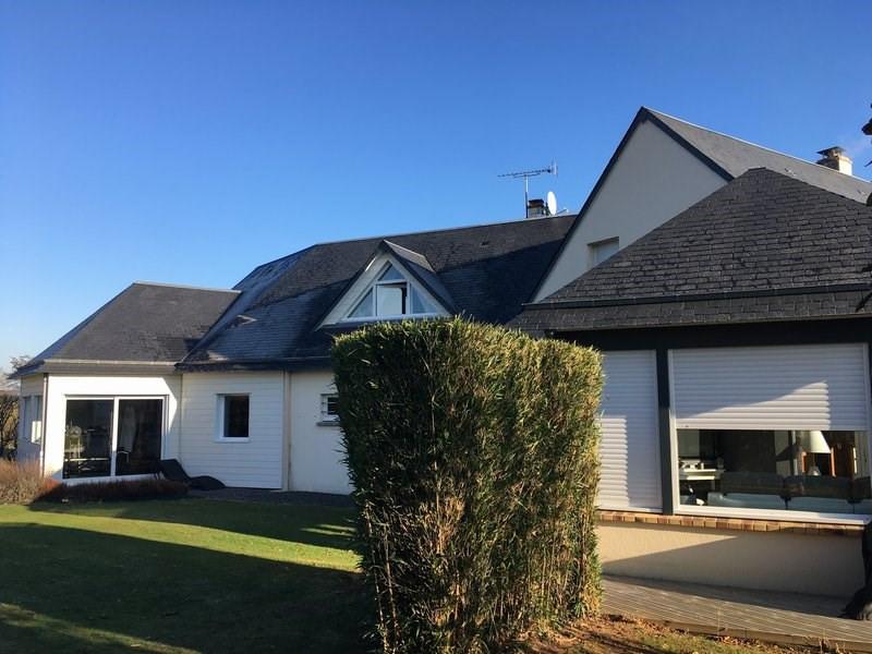 Sale house / villa Pont hebert 318000€ - Picture 2