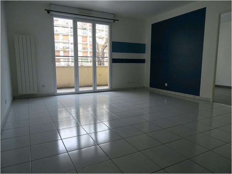 Rental apartment Viry chatillon 771€ CC - Picture 2
