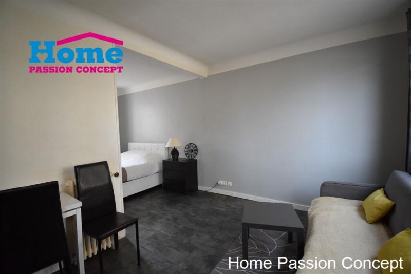 Rental apartment La garenne colombes 845€ CC - Picture 2