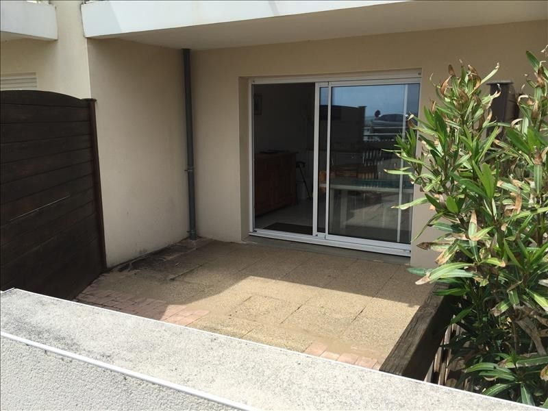Vente appartement Longeville sur mer 144 560€ - Photo 2