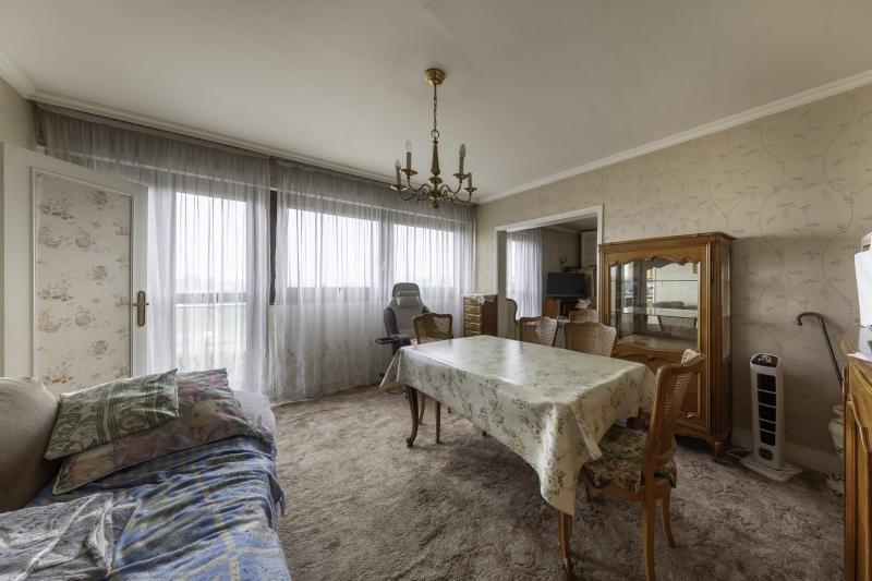 Vente appartement Ablon sur seine 160000€ - Photo 2