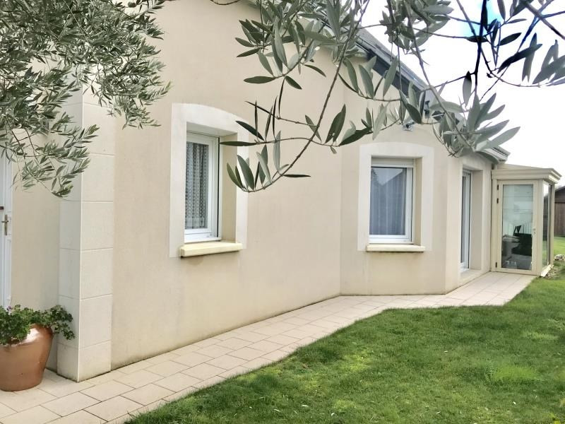 Sale house / villa St brieuc 312000€ - Picture 2