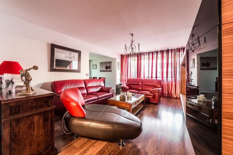 Vente appartement Cormontreuil 259700€ - Photo 3