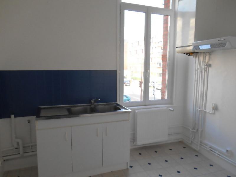 Rental apartment Saint quentin 520€ CC - Picture 4