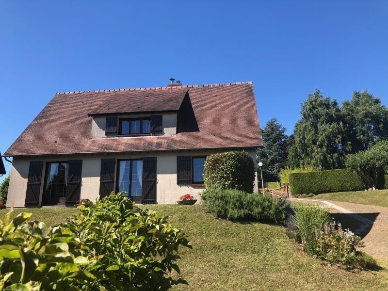 Sale house / villa Les thilliers en vexin 219840€ - Picture 2