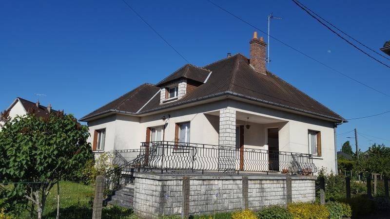 Vente maison / villa Vendôme 165000€ - Photo 1