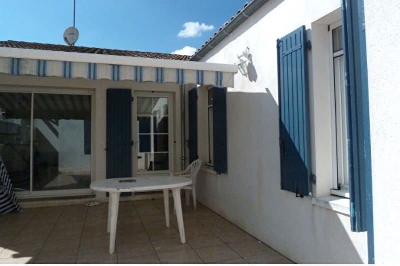 Vente maison / villa Mornac sur seudre 220 000€ - Photo 1