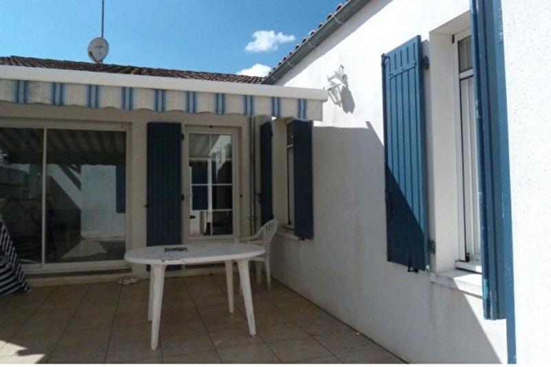 Vente maison / villa Mornac sur seudre 220000€ - Photo 1