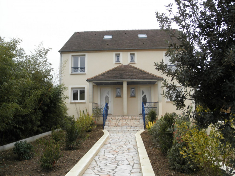 Location maison / villa La ville du bois 1250€ CC - Photo 2
