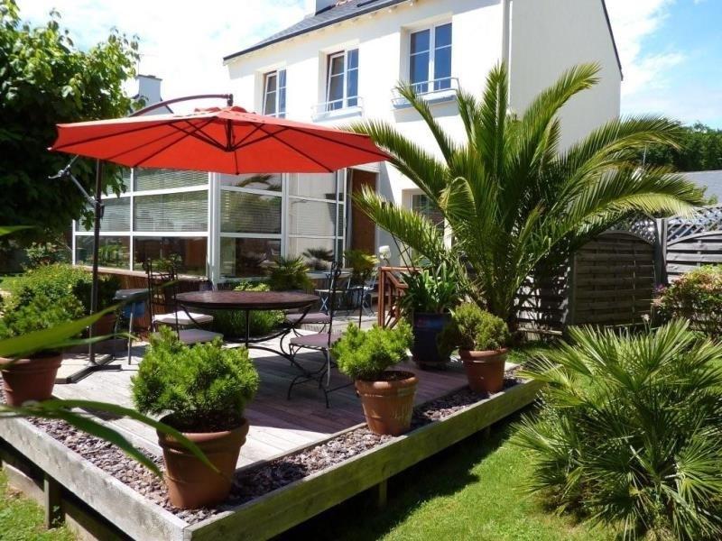 Sale house / villa Benodet 292990€ - Picture 1