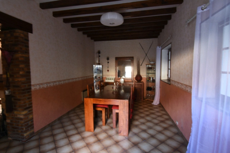 Vente maison / villa Neuilly en thelle 254000€ - Photo 2