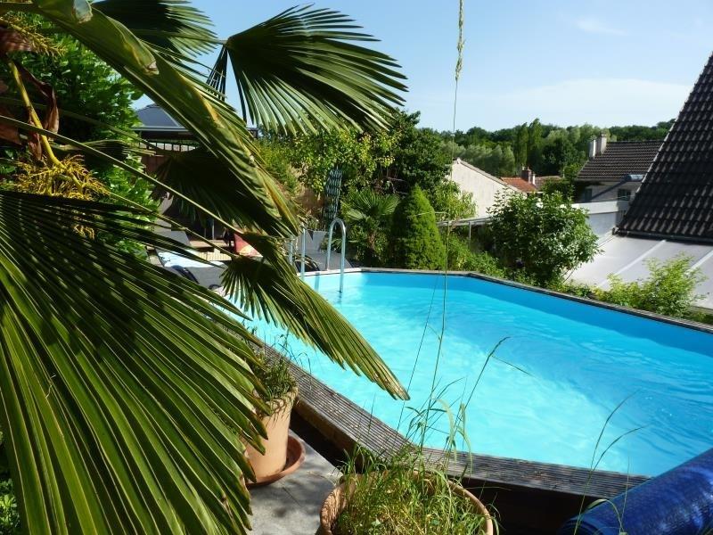 Sale house / villa Chauconin neufmontiers 313500€ - Picture 3