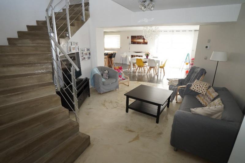 Sale house / villa Reventin vaugris 416000€ - Picture 3