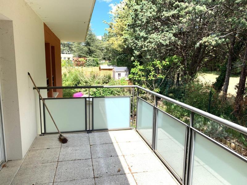 Rental apartment Saint cannat 900€ CC - Picture 3