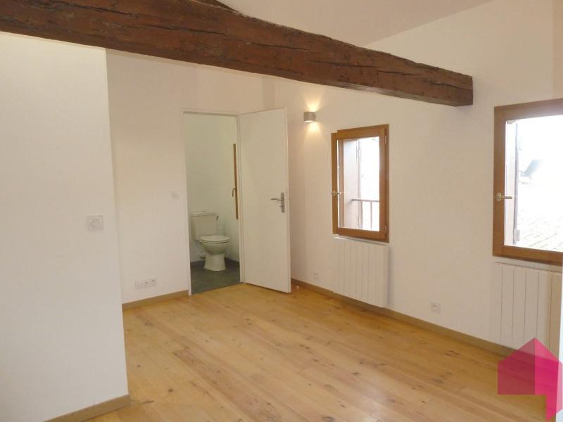 Rental apartment Caraman 490€ CC - Picture 3
