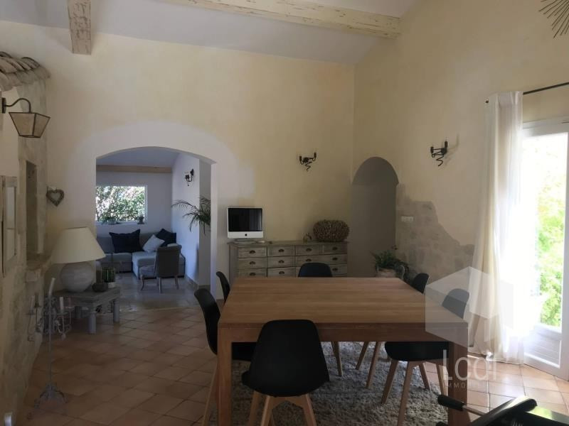 Vente maison / villa Donzère 393 000€ - Photo 3