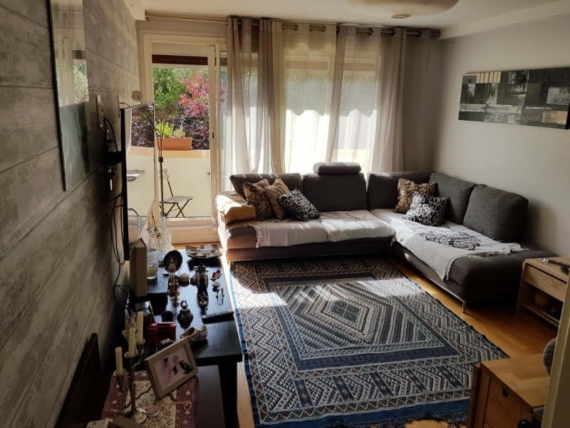Vente appartement Montmorency 219 000€ - Photo 2
