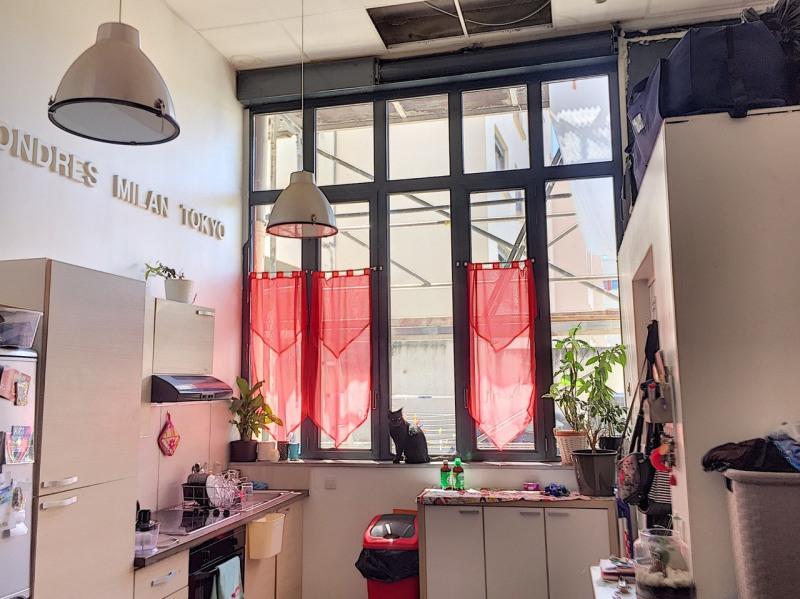 Commercial property sale shop Villeurbanne 149100€ - Picture 2