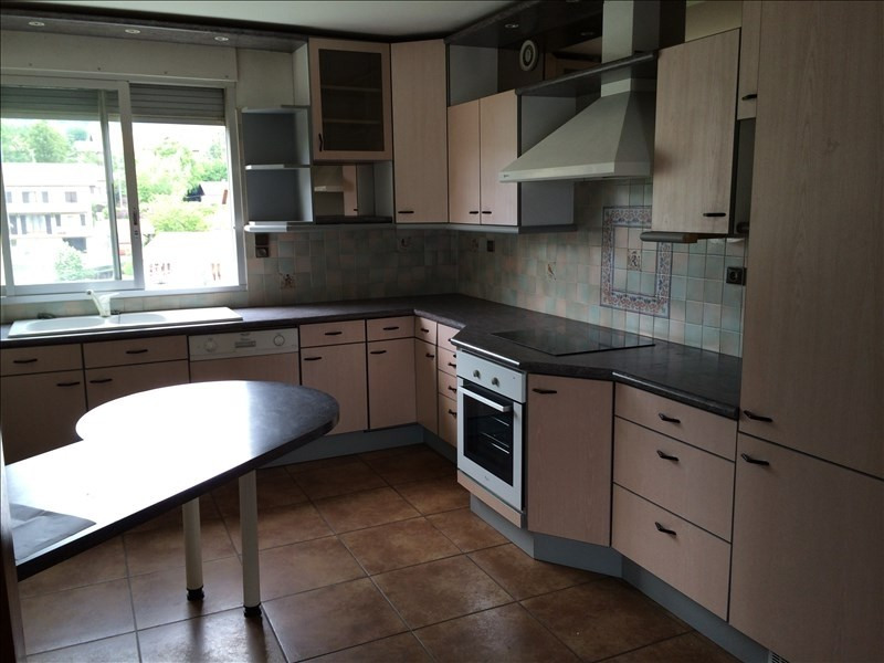 Rental apartment Gap 895€ CC - Picture 3